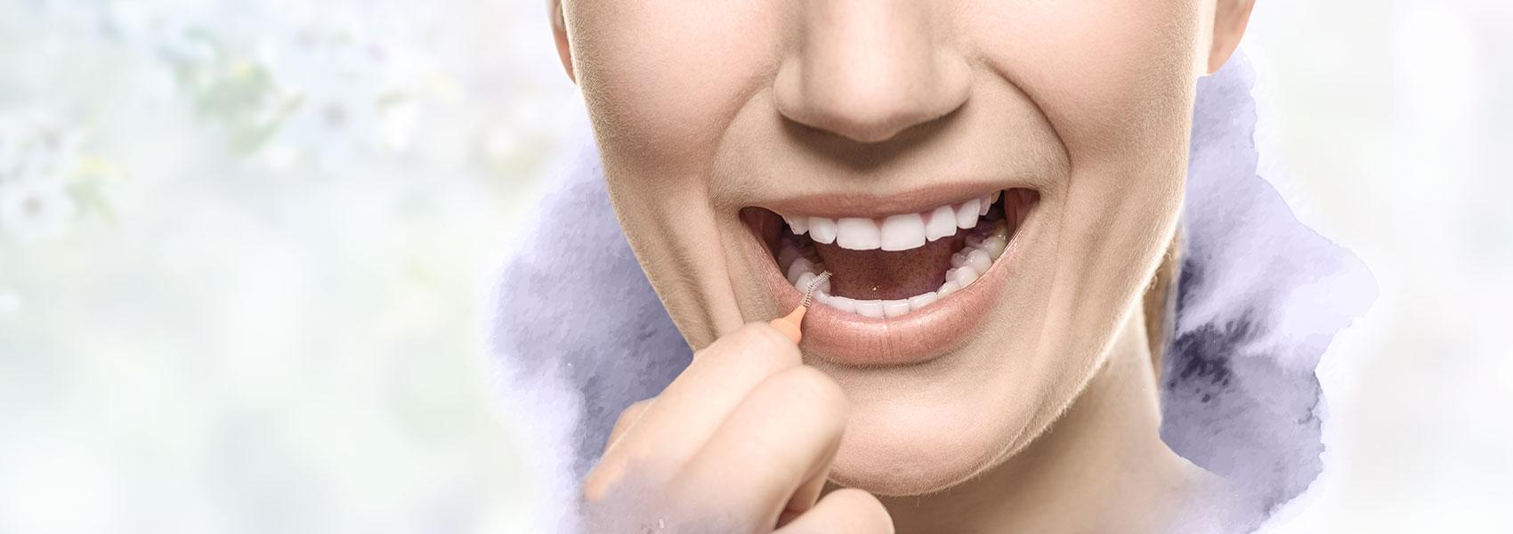 Kieferorthopäde Bargteheide - Mundhygiene